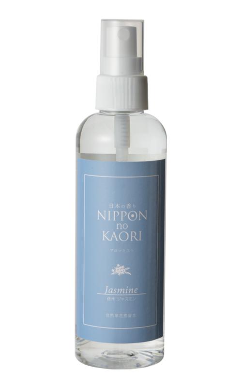 日本の香りシリーズ「アロマミスト ジャスミン」商品画像
