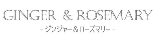 みつろうクリーム ジンジャー&ローズマリーのタイトル画像